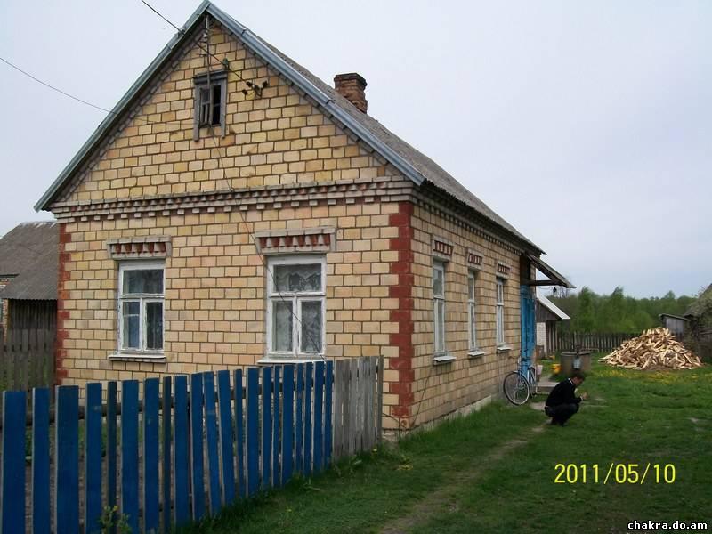 дом Владика