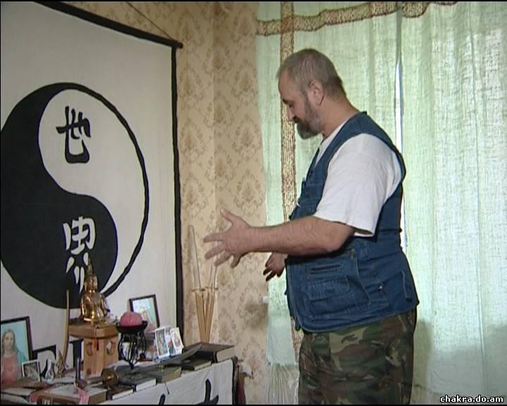 """мой алтарь с """"фетишами"""""""