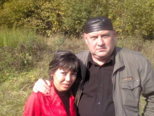 Алсу и Анатолий